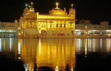 Pathankot - Amritsar Tour Package