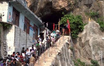 Jammu & ShivKhori Tour
