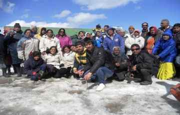 Group Tour All Himachal