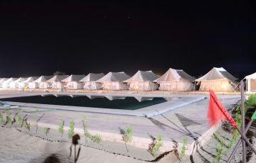 Jaipur, Jaisalmer & Udaipur Tour Package
