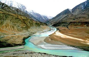 Exotic Ladakh Tour Package