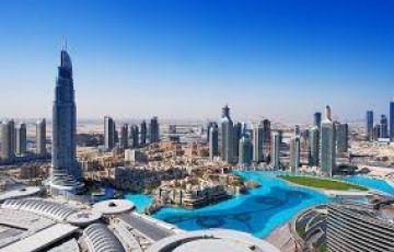 Luxury Dubai Tour