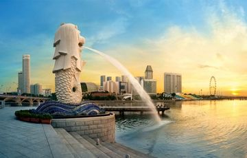 Singapore 3 Nights & 4 Days Package