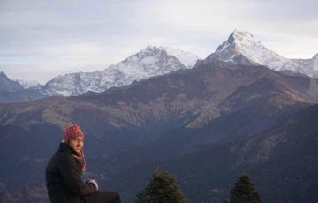 Poon Hill Tour