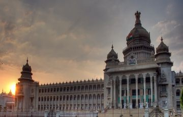 Bangalore Special Discount Offer Tour