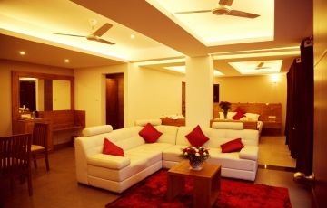 The Munnar Queen Resort