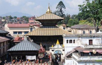 Kathmandu Classic Tour