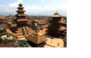 Blissful Of Kathmandu Tour