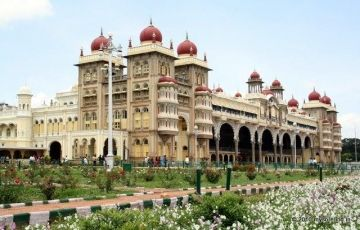 Gardens of South India