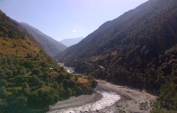 Exotic Shimla Manali Dharamshala Package By Car