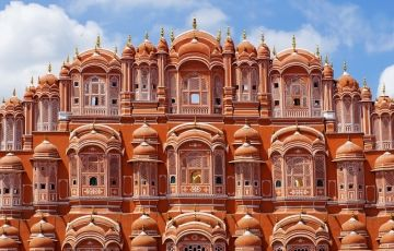 Jaipur Special : Pink City Budget