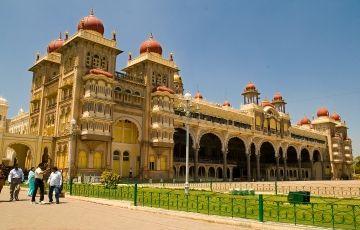 India Holiday  Karnataka Tour Package