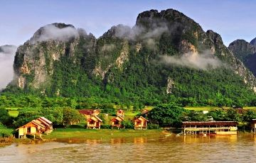 Laos Classic Package