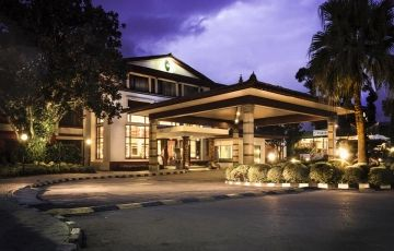 Kathmandu - Hotel Annapurna Booking