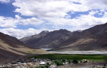 Lahaul Spiti Tour Package