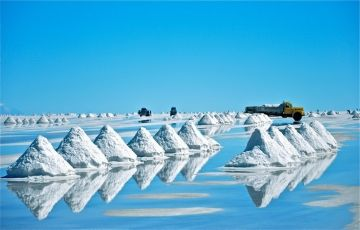 Bolivia 5 Nights & 6 Days Tour