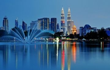 Singapore & Malaysia Tour Package