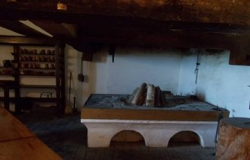 Slovenia Castle and History Self Guided Tour