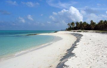 Explore Andaman Nicobar Island