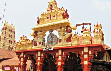 Karnataka Tour Package