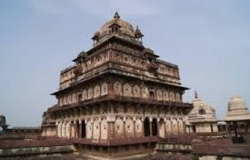 Central India Tours