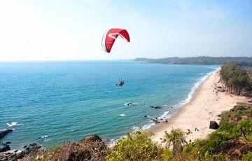Goa Flying Package