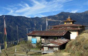Hyolmo Pilgrimage Tour