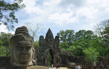 Siem Reap Explorer Tour 4D/3N