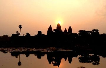 Siem Reap Experience Tour Package 7D/6N