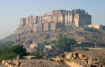 Udaipur Chittorgarh Tour Package