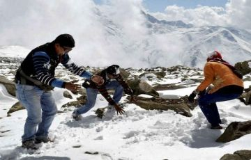 Amazing Manali For 2Nights/3Days