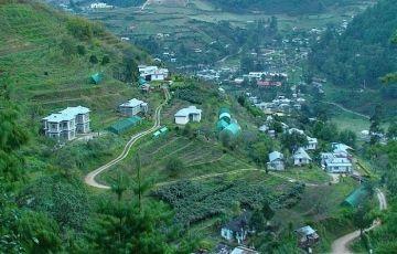 Bhalukpong, Bomdila & Tawang Tour - 08 Days