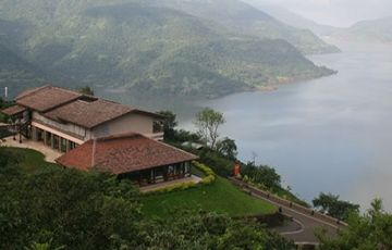 Pune With Lavasa Weekend Tour