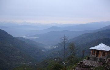 Peak Of Hills