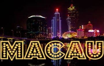 Hongkong & Macau Packages