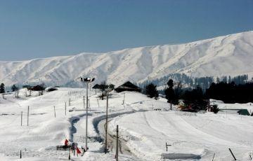 Snow Kashmir Tour