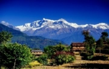 Charming Nepal