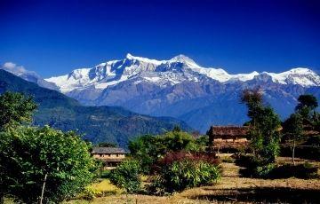 4Nights/5Days Beautiful Nepal