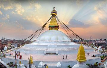 Kathmandu, Pokhara And Chitwan