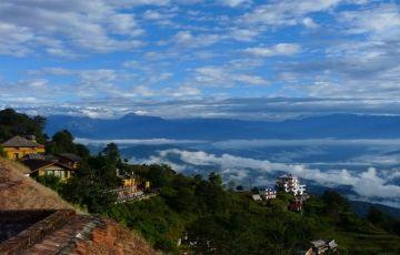 Kathmandu, Chitwan, Pokhara, Nagarkot For 09 Days