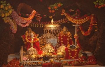 Mata Vaishno Devi Special
