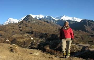Trek in Sikkim - Goechala Trek (5000M)