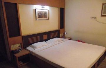 Best Star Category Hotel At Kolkata