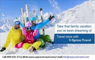 Domestic Holiday Offer