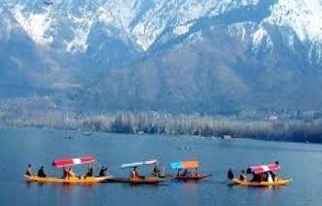 Kashmir Tulip Package (minimum 6 person)
