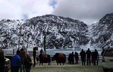 Mystic Sikkim