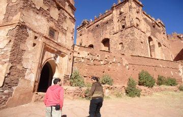 Dreaming Morocco Tour