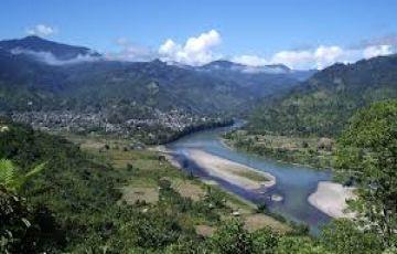 Arunachal Pradesh Tribal Tour