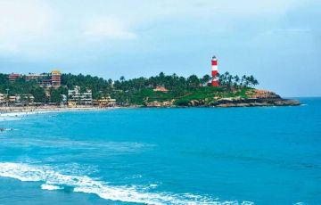 Budget Package For Cochin to Kovalam