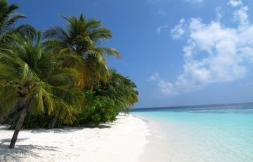 Maldives Package For 02Nights/03Days